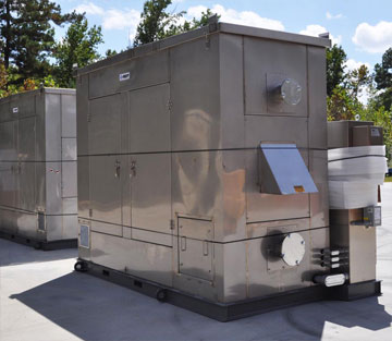 hp-enclosures