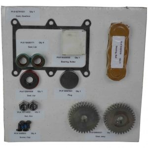 "Roots Repair Kit 2"" Universal RAI Repair Kit with Gears"