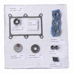 "Roots Blower Parts 2"" Universal RAI Repair Kit without Gears"