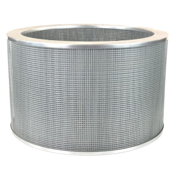 Universal Silencer Wire Filter Element 81-1201, part number 22024