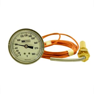 Inlet Temperature Gauge