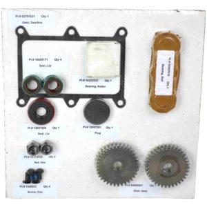 """2"""" URAI repair kit with timing gears -PN26403"""