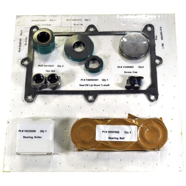 "Roots Blower Repair 3"" Universal RAI Repair Kit without Gears"