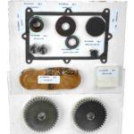 """URAI 4"""" repair kit with gears"""