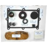 """Roots Urai Repair Kit Parts 4"""" with Gears"""