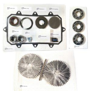 26411 URAI 6 inch repair kit