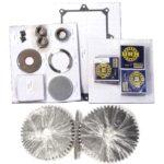 """PN26413 - 7"""" URAI repair kit with timing gears"""
