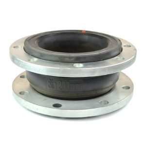 8x8 expansion joint