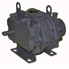 32 Universal RAI� DSL Rotary Positive Displacement Blower