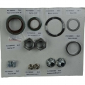 "Roots 4"" RAM�/RAM�-J/RCS/RCS-J/DVJ/DPJ Air Service Repair Kit"