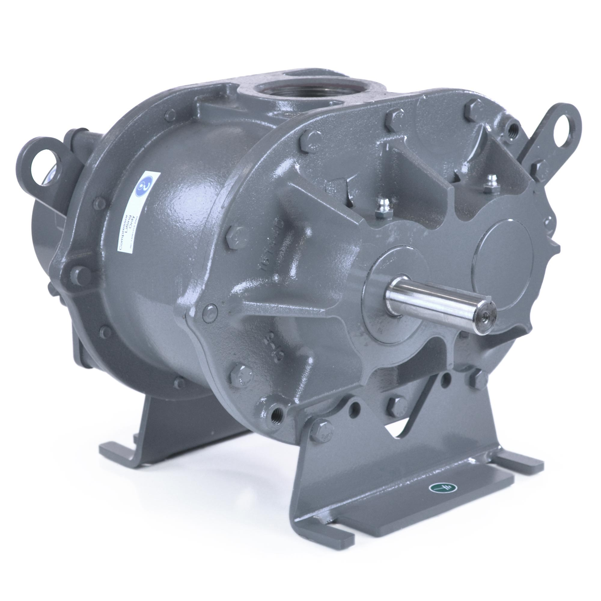 Roots Supercharger Kits: Roots 45 URAI Blower