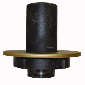 "4"" Weighted Blower Relief Valve"