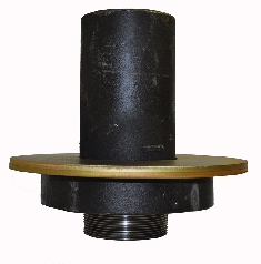 4� Weighted Blower Relief Valve