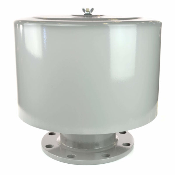 66427 Solberg FS-275P-600F filter silencer