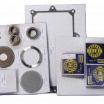 Preview: Roots Urai Parts 4″ Universal RAI Repair Kit without Gears