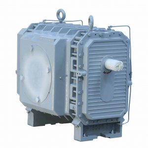 Roots RCS-J Whispair Rotary Positive Blowers