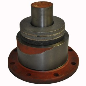 "8"" Weighted Blower Relief Valve"