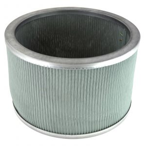 Wire Mesh Air Filter Elements