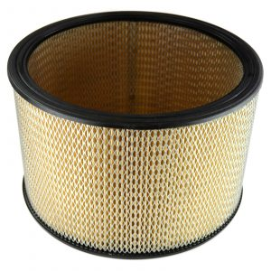 Pleated Felt Air Filter Element