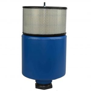 CCS-2.5 FPT Air Filter Silencer