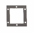 ROOTS-FLO 404 Connector Gasket