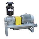 PD Direct Drive Blower Package
