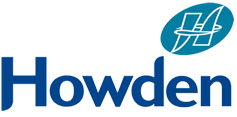 Howden Roots logo