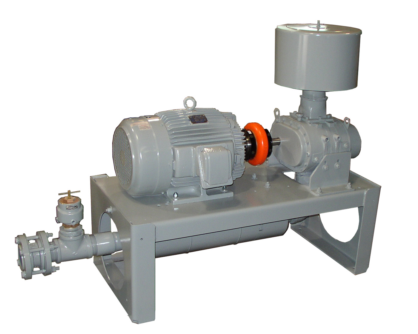 Direct Drive Blowers Product : Pd direct drive pressure package pdblowers inc
