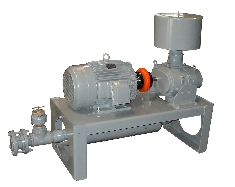 PD Direct Drive Blower Packages