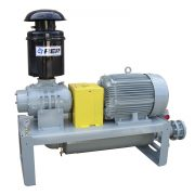 PD409FT60FC3BAH Direct Drive Blower Package
