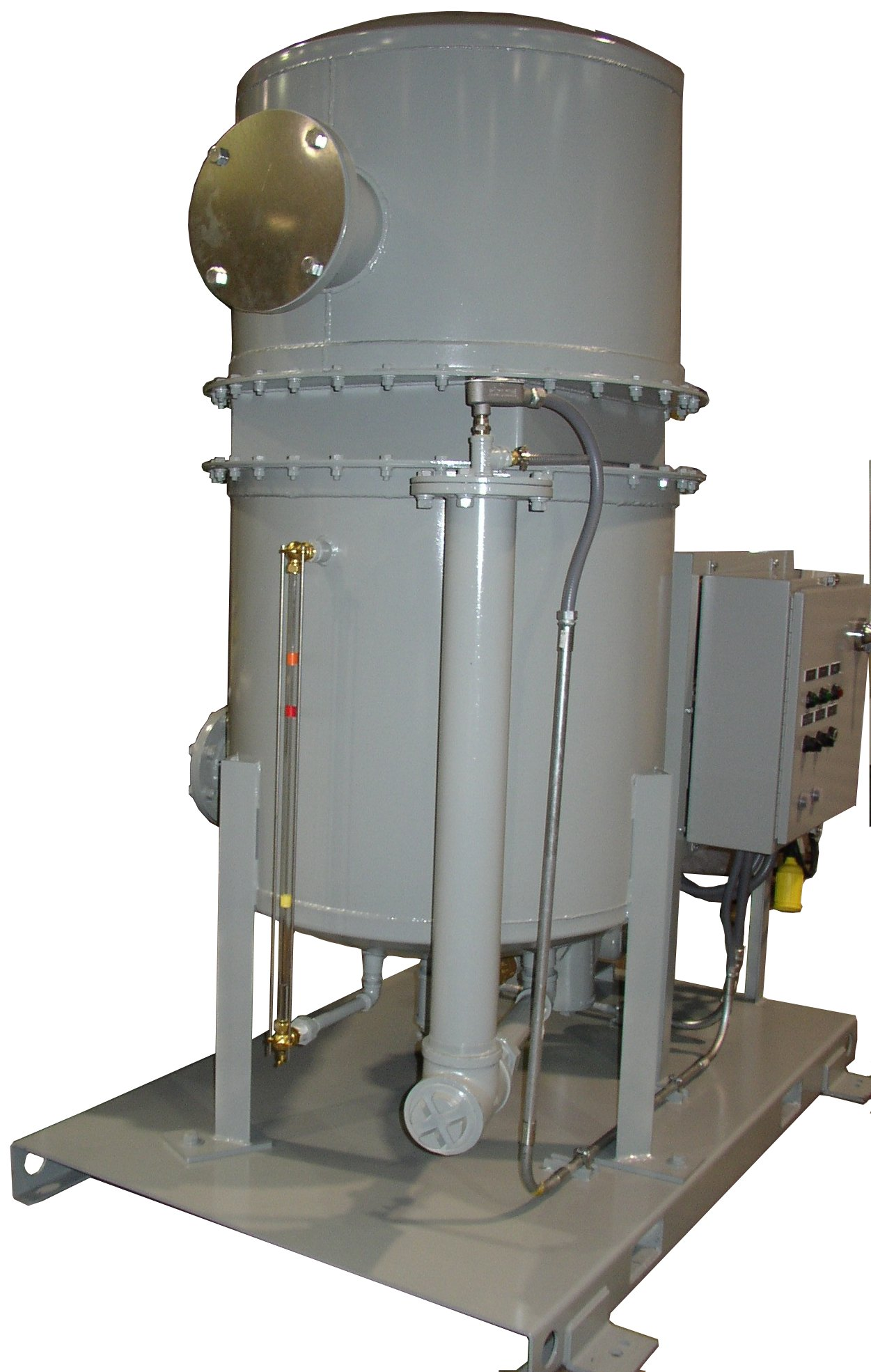 Air/Water Separators