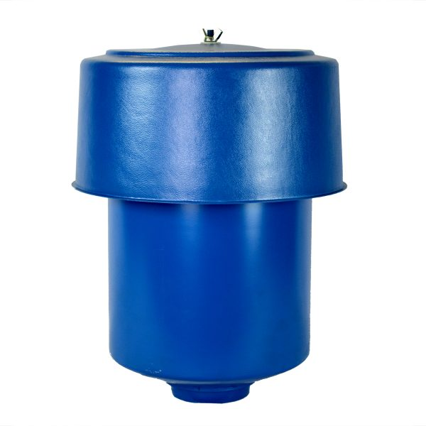 CCS-3 FPT Air Filter Silencer