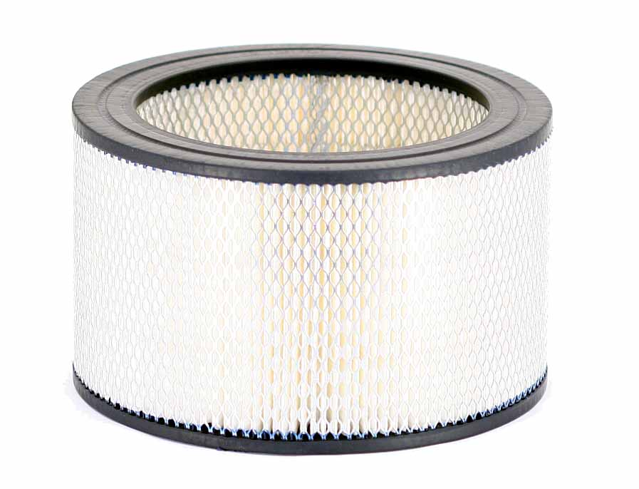Air Filters For Blowers : Universal air filter element maintenance