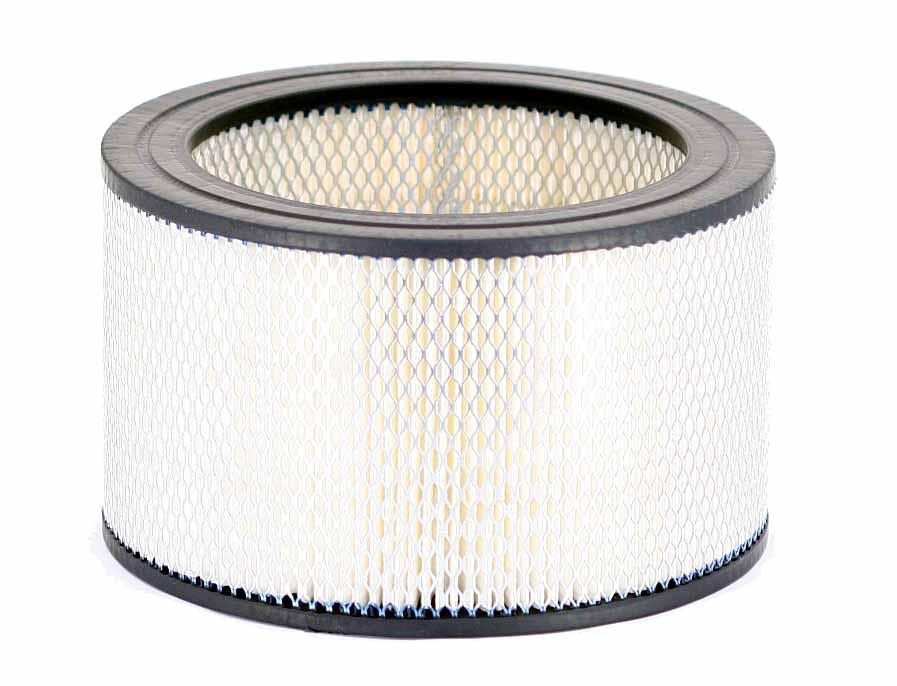 Industrial Blower Filters : Universal air filter element maintenance
