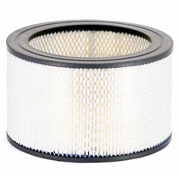 Paper Air Filter : Pleated paper filters universal silencer