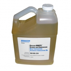 ISO VG150 1 Gallon Oil for Roots Blower