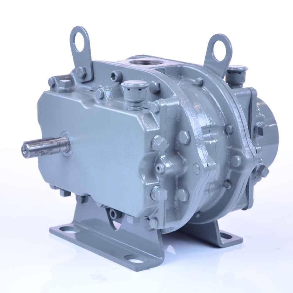 Positive Displacement Blower : Universal rai dsl rotary positive displacement blower
