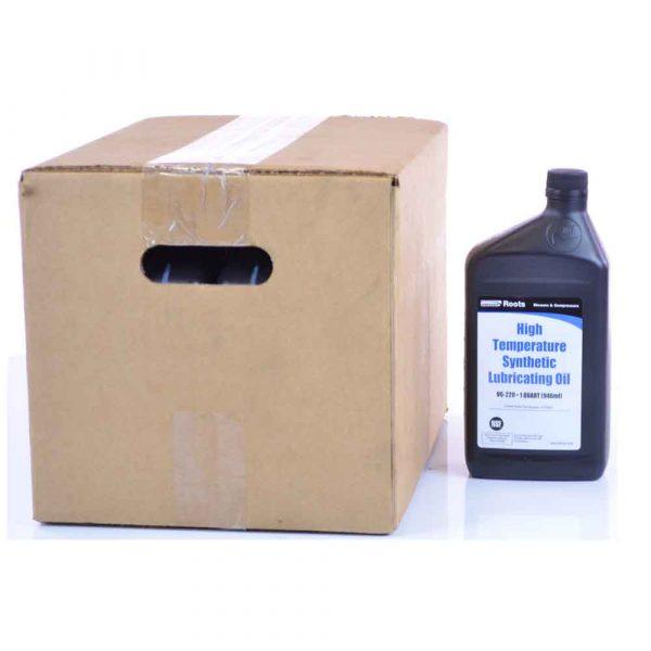 Vg-220 1 Quart Case