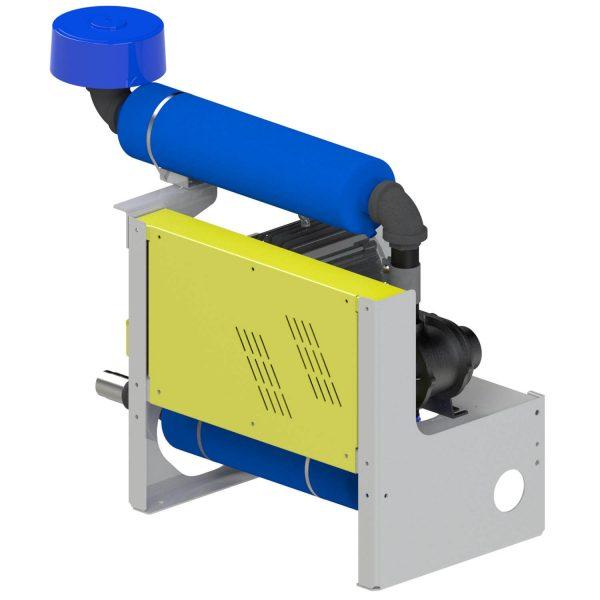 P2 Pressure Package ISO