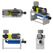 PD Direct Drive Pressure Package 4view