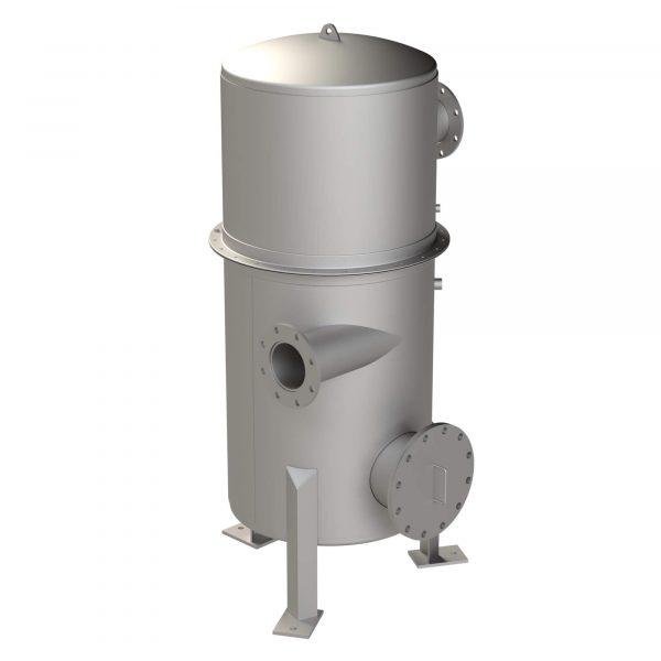 pdblowers air water separator