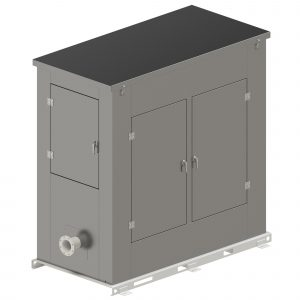 Enclosure-Hinged-Panel-ISO