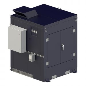 Acoustical Weather Enclosures