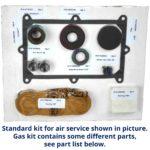 """PN23196 - URAIG 4"""" GAS repair kit"""