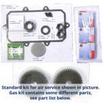 """PN26723 - URAI-G 5"""" GAS repair kit with timing gears"""