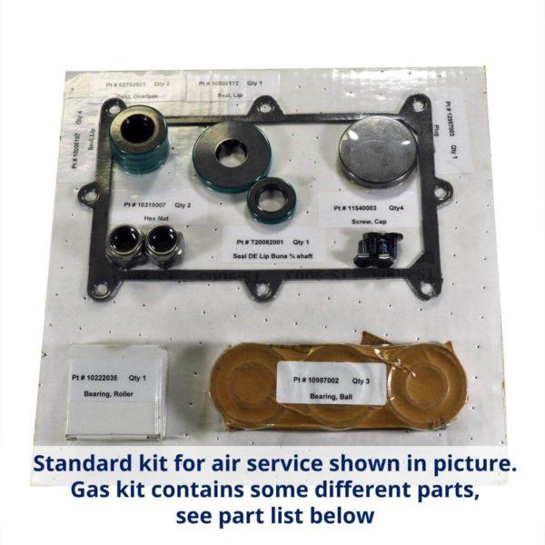 "3"" URAI-G Gas Unit Repair Kit"