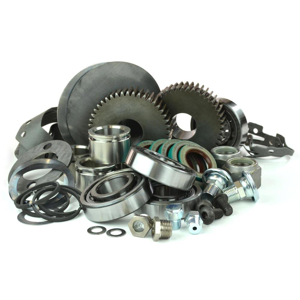 URAI Roots blower Repair Kit