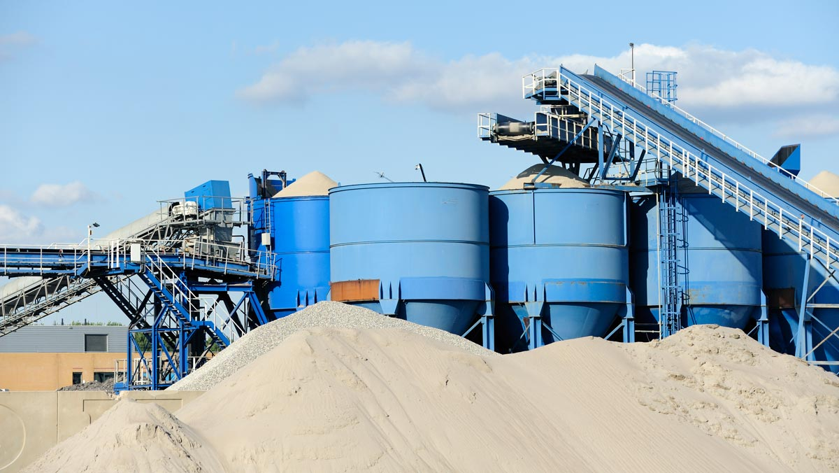 Birla Cement Transport : Conveying system packages pdblowers inc