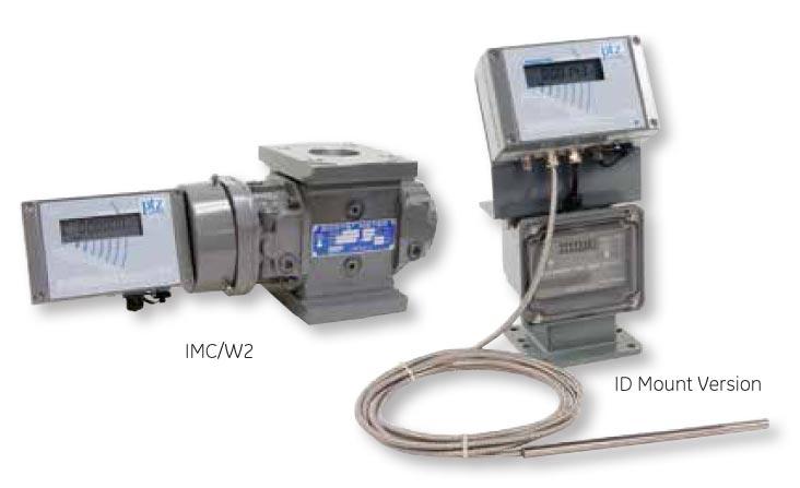 Dresser Meter Microcorrector