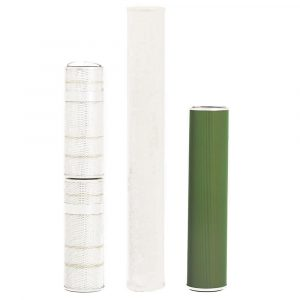 Oil and Fuel Purification Filter Elements